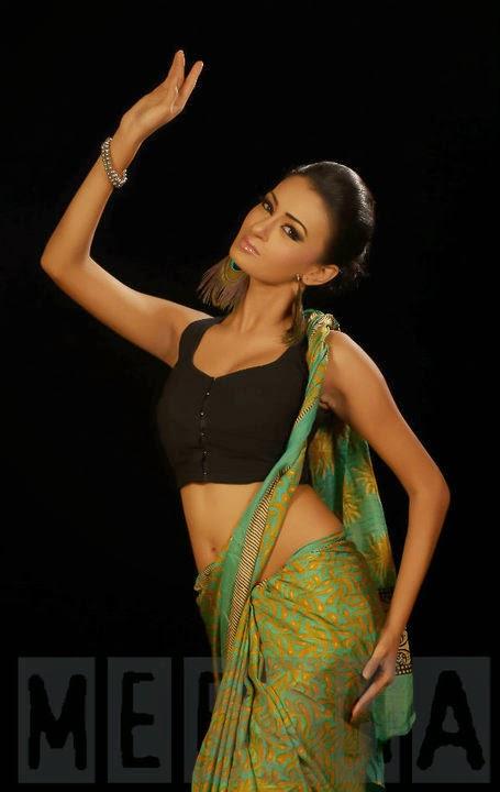 Prashadi Ranasinha dancer