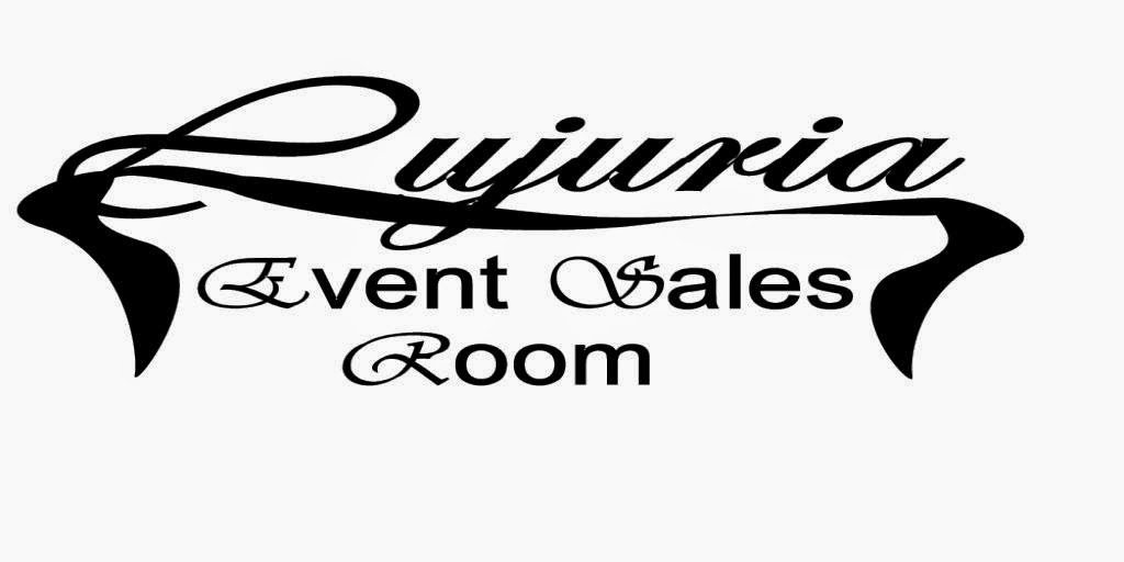 Lujuria Event Sales Rooms