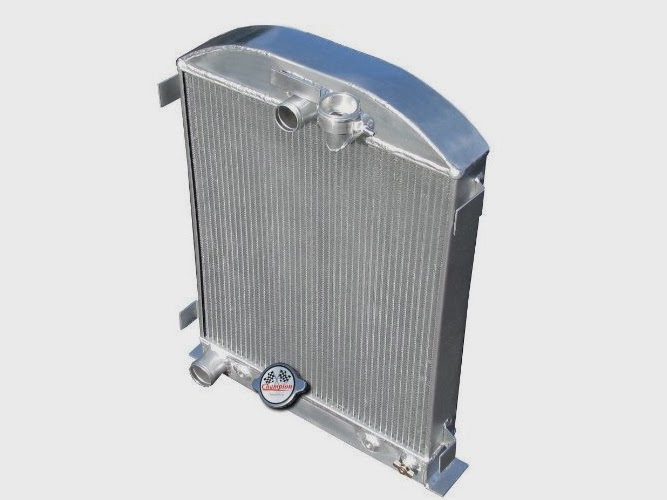 http://www.radiatorexpress.com/Ford-highboy-Radiator.asp