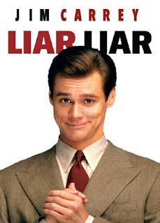 Vua Nói Dối - Liar Liar