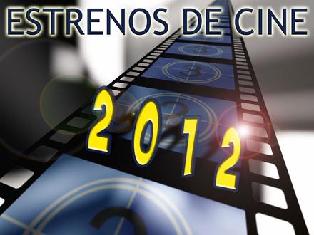 Peliculas de estreno 2012 online subtituladas gratis en español latino