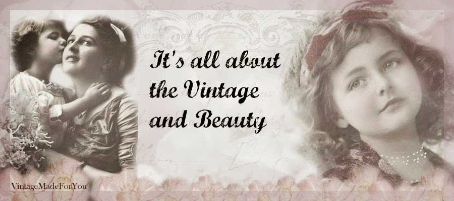 It`s all about the Vintage