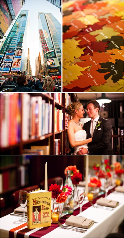 housing+works+bookstore+wedding+nyc