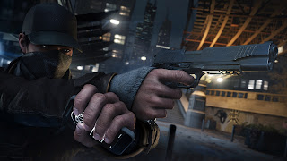 Watch Dogs Game 41