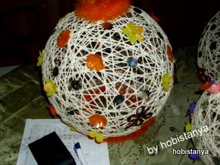 Hobistanya Balon Abajurlar