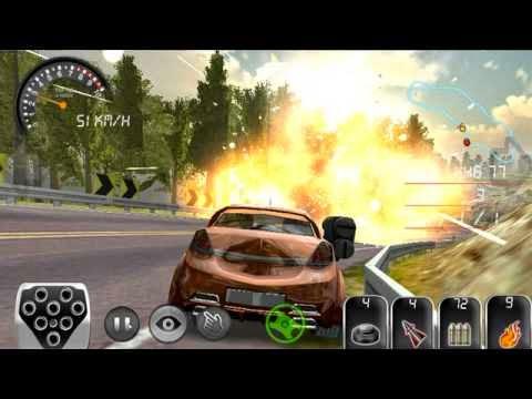 Games Armored Car 2 v1.0.4 APK