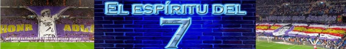 El Espíritu del 7