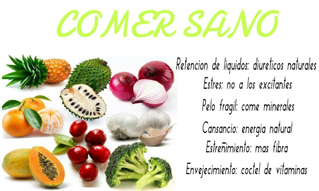 Bohemio mundi alimentos que previenen enfermedades - Alimentos previenen cancer ...