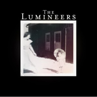 The Luminers Ho Hey album