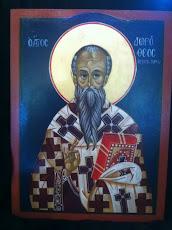 St. Dorotheus