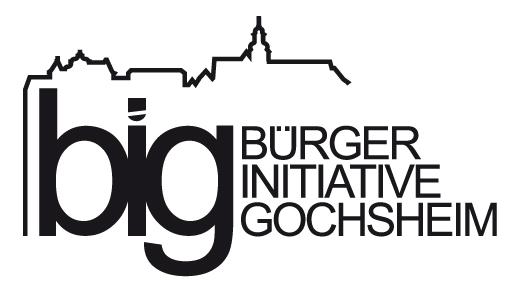 big Bürgerinitiative Gochsheim
