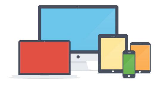 Cara Membuat Template Mobile Friendly dengan menggunakan Template Responsive