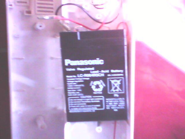 Solusi Battery Cara Mudah Servis Lampu Emergency