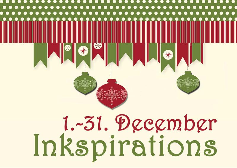 December Inkspirations