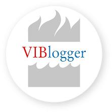 Harper Collins VIBlogger