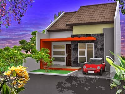 Contoh Gambar Rumah Yang Ideal Untuk Keluarga