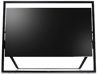 CES 2013: Samsung UN85S9 UHD TV