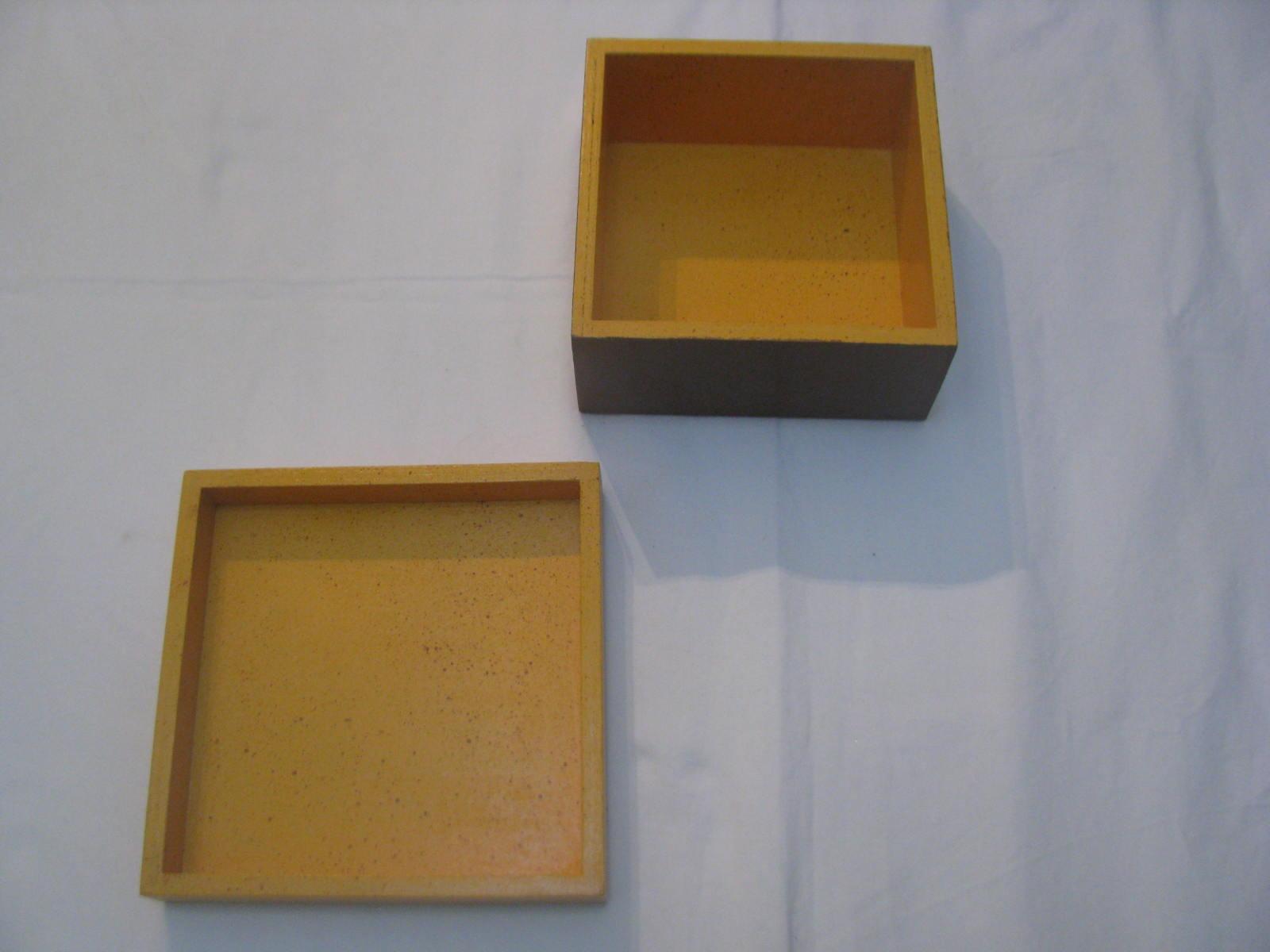Cantinho do Céu: Caixa de Madeira tampa de simples encaixe #684118 1600x1200