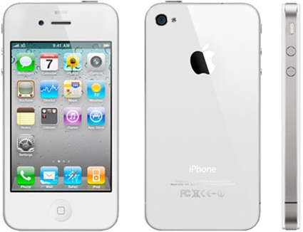 ... harga iPhone 4 (16GB, 32GB) dan iPhone 4s (16GB,32GB,64GB), iPhone 3GS