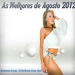 Baixar CD asmelhor V.A   As Melhores de Agosto 2012