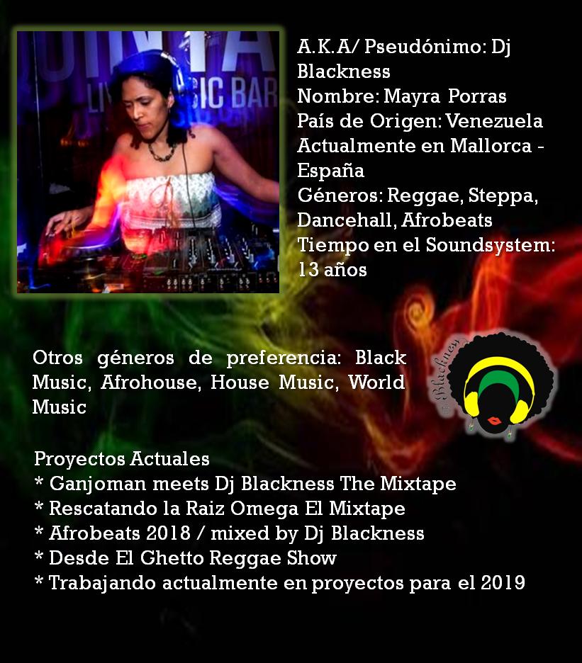 DJ MIX- ZONA DEDICADA A DJS