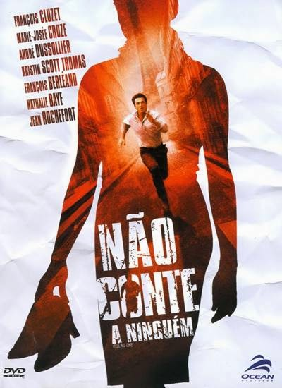 Baixar Filme Nao Conte a Ninguem AVI Dual Audio + RMVB Dublado DVDRip Download via Torrent