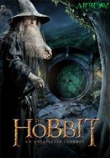 O Hobbit: Uma Jornada Inesperada – Dublado HD 720p 2013