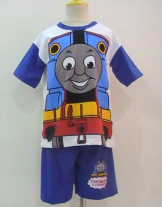 busana anak thomas and friends