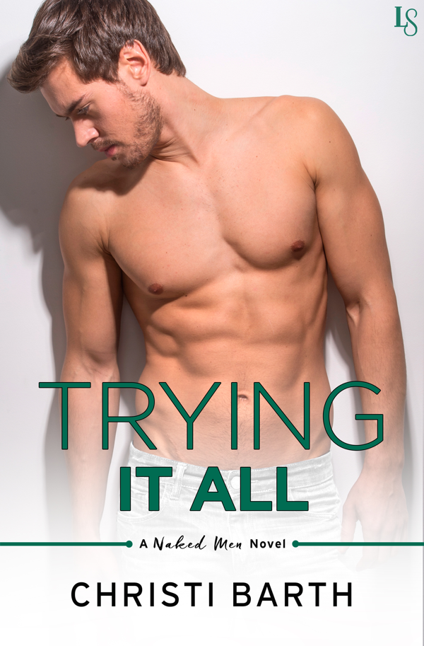 Book 4, Naked Men Series