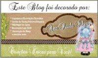 Ana Paula Itkes - Criações
