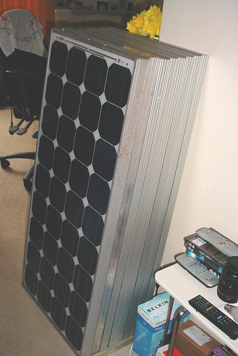 Solar Power A Bodger S Guide Generating Boost
