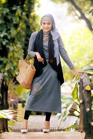 Cool Abaya Designs 2014 Dress Collection Dubai Styles Fashion Pics Photos