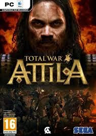 Download Total War Attila Full Version PC Gratis