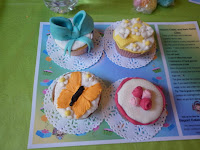 Cupcake Decorating Parties at your home