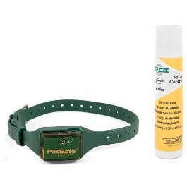 PetSafe Big Dog Spray Bark Collar PBC00-11005