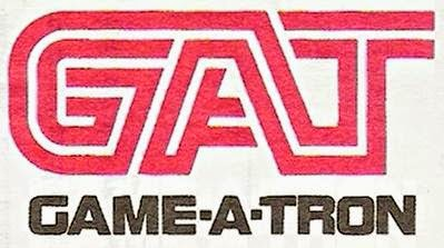 GAT company logo of Game-A-Tron Corporation