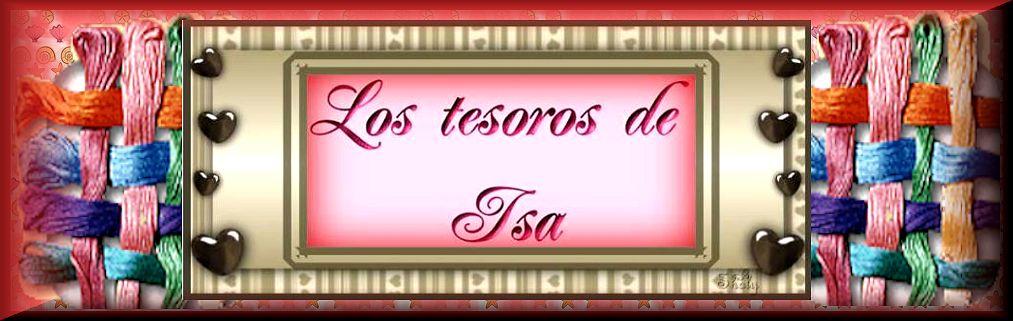 Los tesoros de Isa