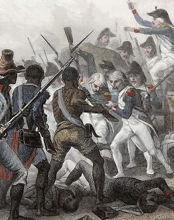 french revolution vs the haitian revolution French revolution vs haitian revolution: compare and contrast essay ethan solomon the late 18th century and 19th century brought about an age of revolutions, which collectively shook the.