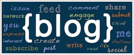 Susah Sangat Ke Update Blog ?