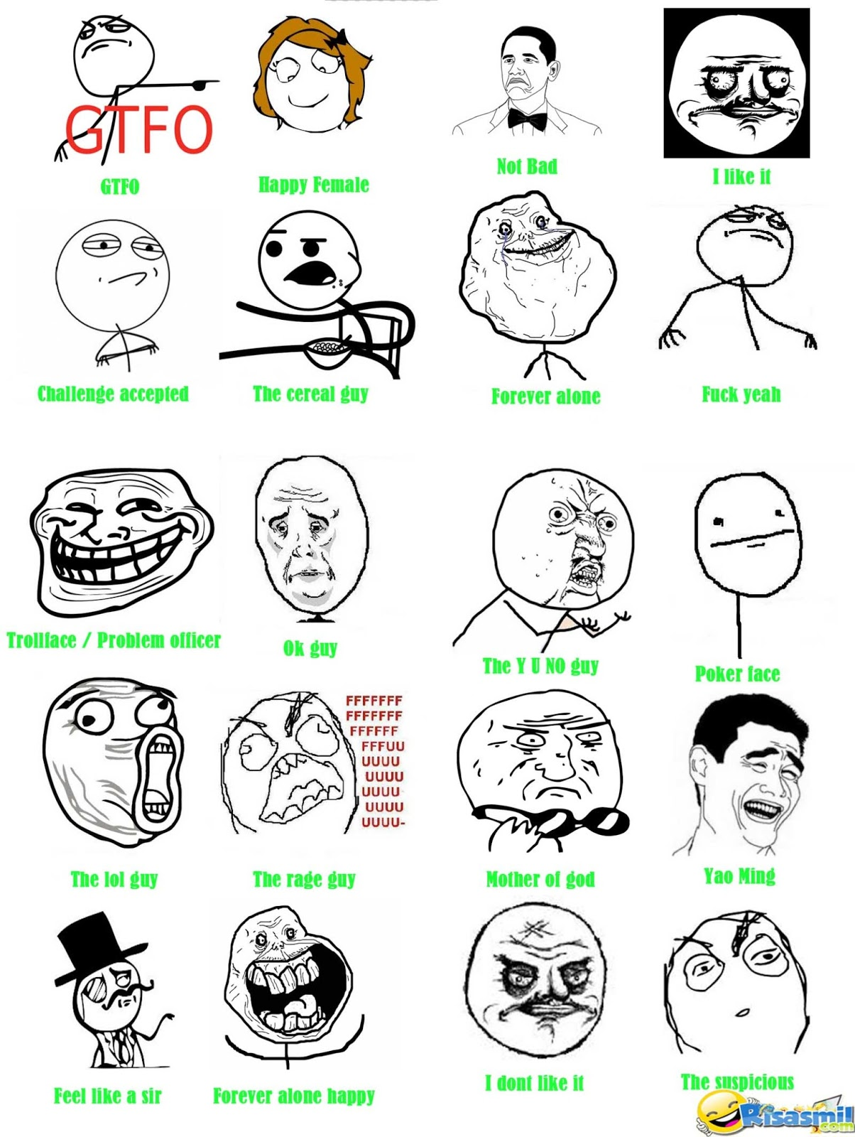 Tags: nada | memes | imagenes | troll