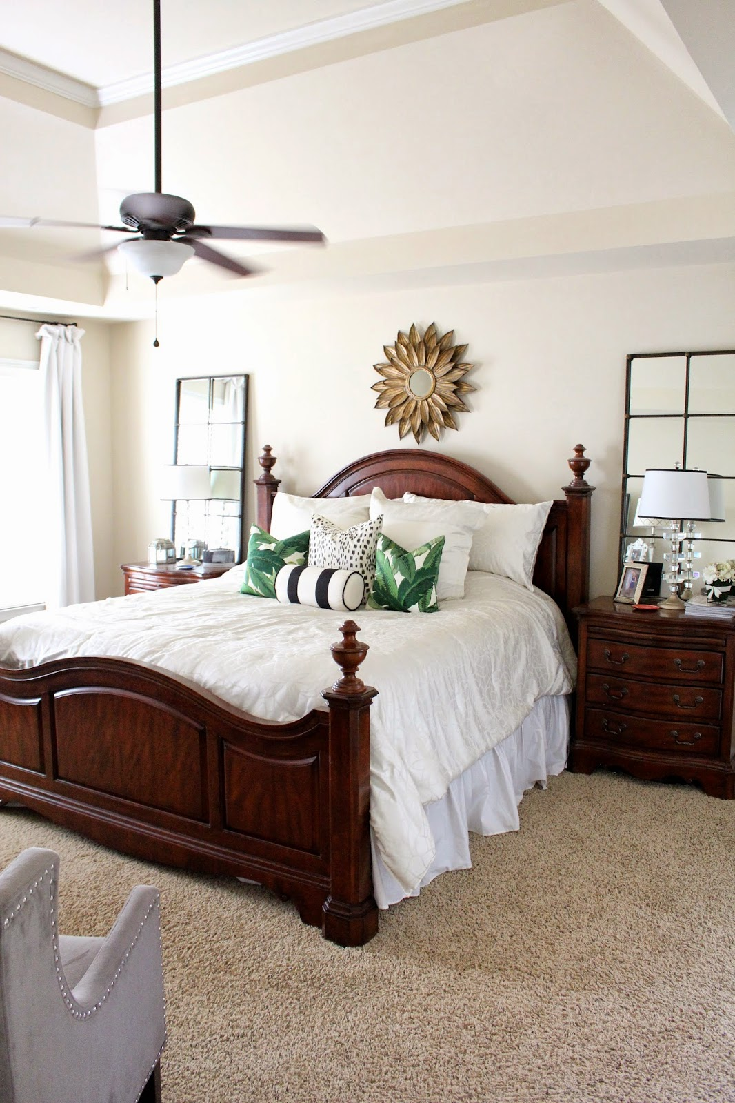 Tiffanyd some master bedroom details decor ideas for Some bedroom designs
