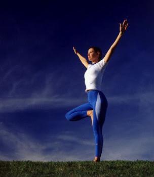 Yoga and holidays