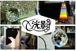 洸影水晶燈飾動態影片