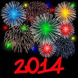 Sms bonne année 2014