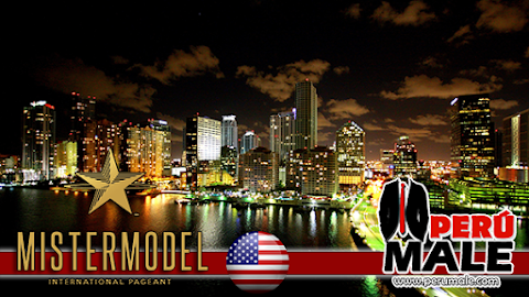 Cobertura Mister Model International 2015