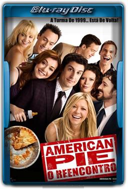 American Pie 8 - O Reencontro Torrent Dublado