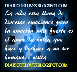 visita a http://diariodeloves.blogspot.mx/