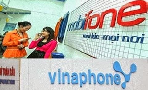 """MobiFone và VinaPhone sẽ không còn là """"anh em"""""""