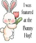 Thanks Bunny Jean!
