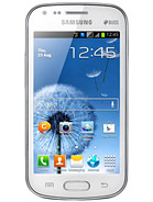 Mobile Price Of Samsung Galaxy S Duos S7562